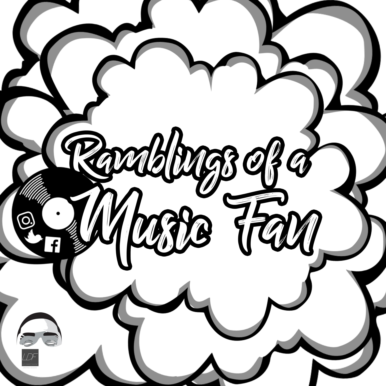 Ramblings of a music fan