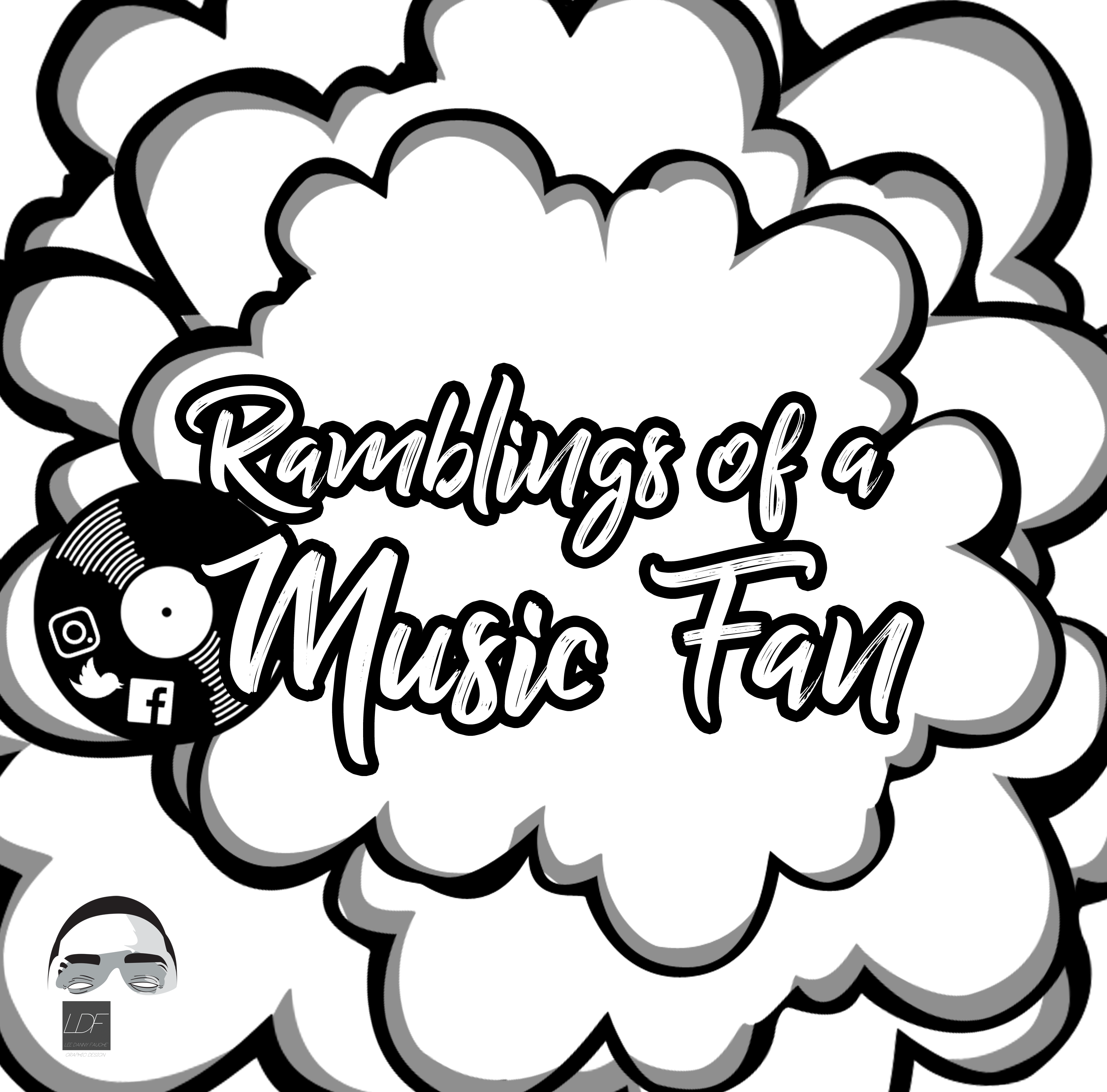 Ramblings of a music fan